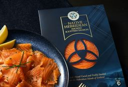 Scottish Salmon Company harvests 10,500 tonnes in Q3