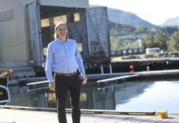 Satsar stort på lakseeksport til Europa