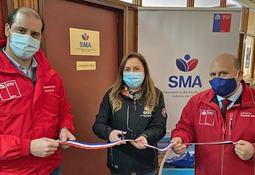 SMA inaugura delegación fiscalizadora exclusiva para la Provincia de Chiloé