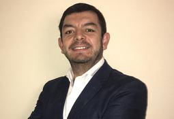 Asume nuevo gerente general en Constructora Lahuén