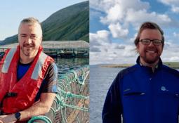 Scottish Sea Farms picks local staff for key Northern Isles jobs