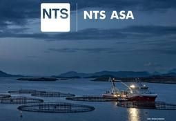 NTS økte omsetningen – havbruk preget av korona