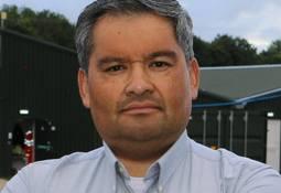 Chileno toma la gerencia de Producción de Aquagen Escocia