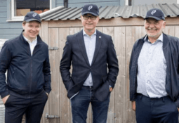 'Important milestones' reached for Andfjord Salmon