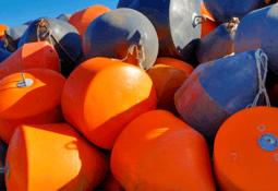 AquaChile recycles 200 tonnes of plastic waste