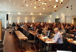 I dag starter årets Rensefiskkonferanse - for første gang sendes den også digitalt