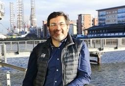 Proveedor escocés de tecnología para la acuicultura abre primera oficina en Chile