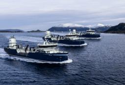 Solvtrans consigue innovador sistema de refrigeración para sus tres nuevos wellboats