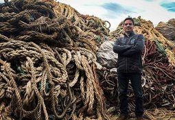 Atando Cabos gana prestigiosos premios por impulsar economía circular en acuicultura