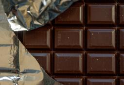 Chocolate knocks salmon off UK food export top spot