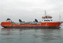 """""""Dotaciones fatigadas podrían provocar paralización de nuestra marina mercante"""""""