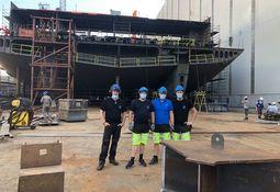Frøygruppen kontraherer ny brønnbåt