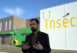 Ÿnsect raises $124m to finish world's biggest insect farm