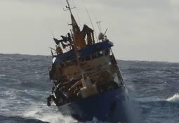 Proyecto define condiciones de habitabilidad para embarcaciones acuícolas