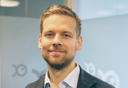AKVA names new chief of land-based aquaculture unit