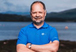 Norwegian freshwater expert heading home after SSF hatchery success