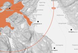 Ny ILA-mistanke hos Grieg i Finnmark
