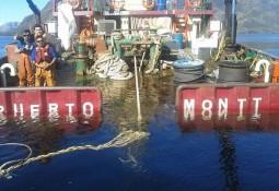 Nueva asociación marítima afirma que naves menores están al límite de flotabilidad