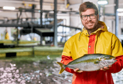 Norwegian feed system producer wins Kingfish contract