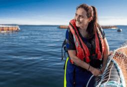 Scotland sets 200,000t salmon harvest record