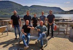 Billund Aquaculture Norge bygger RAS for Mowi