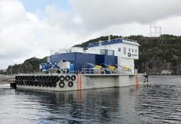 Endúr Sjøsterk skal bygge to nye fôrflåter for Nordlaks