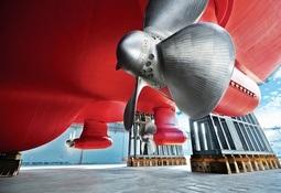 ABBs isbrytende fremdriftssystem skal drive flåte med LNG-tankere