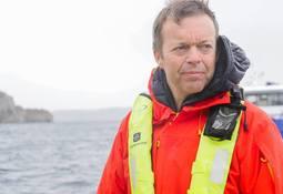 Ex CEO de Mowi se une a nuevo fondo de inversión para productos del mar