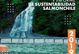 SalmonChile transparenta uso de antibióticos por empresas en Informe de Sustentabilidad