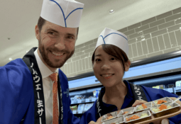 Ørret øker, laks stagnerer - Slik har det japanske markedet endret seg