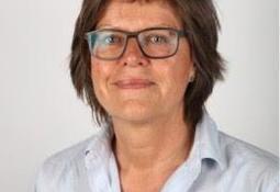Hun er ny styreleder i Åkerblå