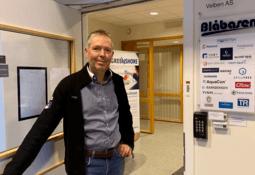 Cflow styrker satsningen i Midt-Norge