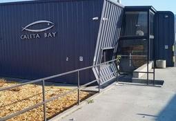 Caleta Bay se hace parte de proceso por eventual colusión en alimento para salmón