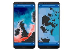 Ocean data service goes mobile