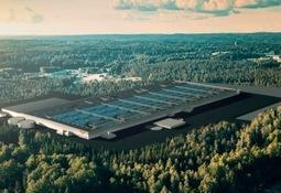 Skal bygge landbasert matfiskanlegg i Sverige