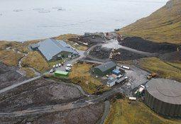 Bakkafrost signerer kontrakt med RAS-leverandør for utvidelse av settefiskanlegg