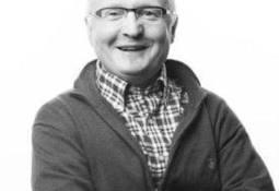 Per Anton Løfsnes er tilbake i sjefsstolen i Bjørøya