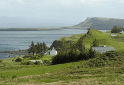 Salmon farmer loses appeal against Skye site refusal