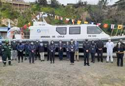 Sernapesca proyecta nave propia para fiscalizar a la salmonicultura de Los Lagos