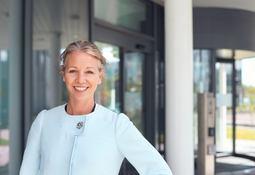 Hedda Felin blir ny sjef for Hurtigruten Norge