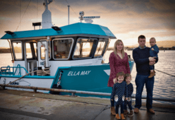 Second new workboat for Cooke in Orkney