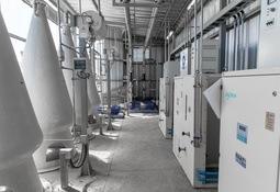Oxzo potencia aplicaciones de oxígeno y servicios para cultivo en tierra