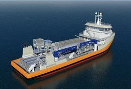 Dos embarcaciones para tratamientos contra Caligus iniciarán operaciones en 2021