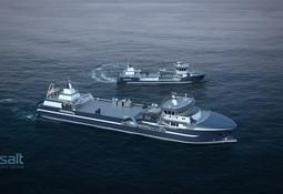 Bestiller verdens største brønnbåt