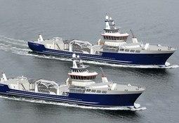 Mowi vende su participación en empresa naviera