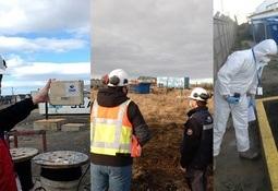 Autoridad ambiental enfocará fiscalización en centros de Magallanes