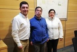BioMar Chile concreta cuarto concurso de proyectos sociales ligados a la pandemia