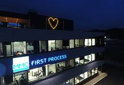MMC First Process og Marel etablerer samarbeid