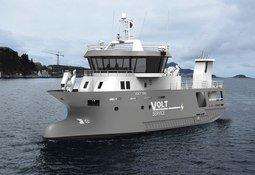 Desarrollan barco que puede cosechar 60 toneladas de salmón por hora