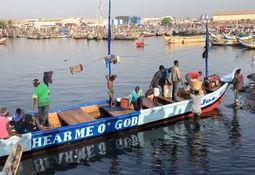 Sjømat kan bidra til at de fattigste har nok næringsrik mat